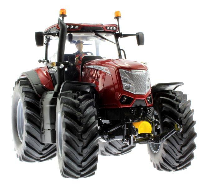 Universal Hobbies 5301 - MC Cormick X8.680 Sondermodell Agritechnica 2017 unten vorne