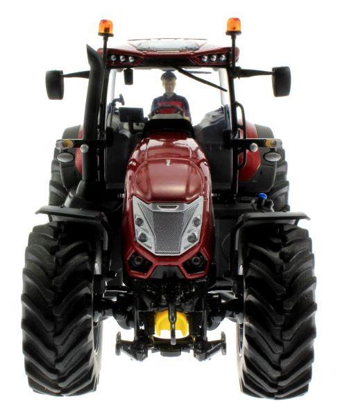 Universal Hobbies 5301 - MC Cormick X8.680 Sondermodell Agritechnica 2017 vorne