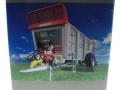 Universal Hobbies 68108 - Triathlon KVX 12000 Karton links
