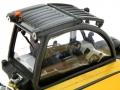 Universal Hobbies 8063 - Kramer Allrad Teleskoplader mit Greifzange 4507 Fahrerkabine