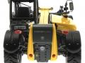 Universal Hobbies 8063 - Kramer Allrad Teleskoplader mit Greifzange 4507 hinten