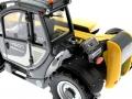Universal Hobbies 8063 - Kramer Allrad Teleskoplader mit Greifzange 4507 Tank