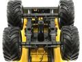 Universal Hobbies UH2919 - Le Boulch TP 180 Achsen