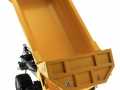Universal Hobbies UH2919 - Le Boulch TP 180 gekippt hinten