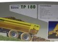 Universal Hobbies UH2919 - Le Boulch TP 180 Karton hinten