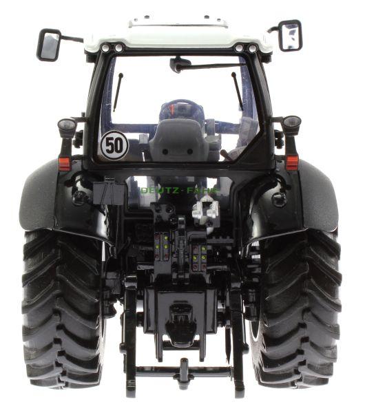 Universal Hobbies 4256 - Deutz-Fahr Agrotron TTV 430 Black Edition hinten