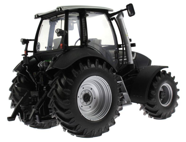 Universal Hobbies 4256 - Deutz-Fahr Agrotron TTV 430 Black Edition unten hinten rechts