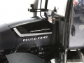 Universal Hobbies 4256 - Deutz-Fahr Agrotron TTV 430 Black Edition Logo