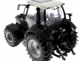 Universal Hobbies 4256 - Deutz-Fahr Agrotron TTV 430 Black Edition oben hinten links