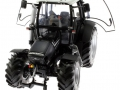 Universal Hobbies 4256 - Deutz-Fahr Agrotron TTV 430 Black Edition Tür