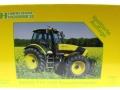 Universal Hobbies 2091 - Deutz TTV 1130 Rapsölschlepper Karton