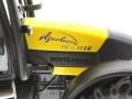Universal Hobbies 2091 - Deutz TTV 1130 Rapsölschlepper Logo