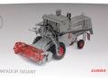 Universal Hobbies 2615 - Claas Matador Gigant Mähdrescher Karton vorne