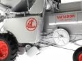 Universal Hobbies 2615 - Claas Matador Gigant Mähdrescher Logo