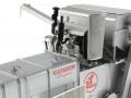 Universal Hobbies 2615 - Claas Matador Gigant Mähdrescher oben Motor