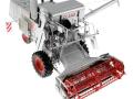 Universal Hobbies 2615 - Claas Matador Gigant Mähdrescher oben vorne rechts
