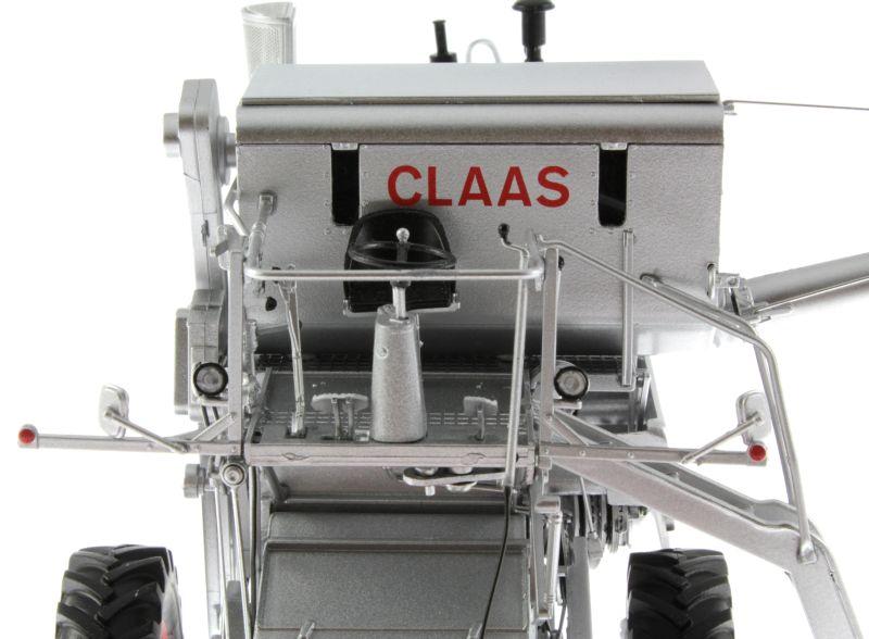 Universal Hobbies 2615 - Claas Matador Gigant Mähdrescher Sitz