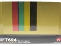 Universal Hobbies 4063 - Massey Ferguson MF 7624 Dyna Gold Karton zu