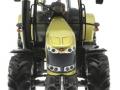 Universal Hobbies 4063 - Massey Ferguson MF 7624 Dyna Gold vorne