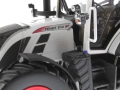 Universal Hobbies 4937 - Fendt 514 Vario White Edition Logo