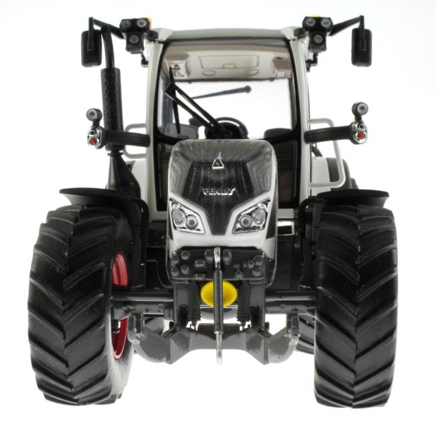 Universal Hobbies 4937 - Fendt 514 Vario White Edition unten vorne