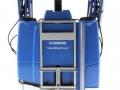 Universal Hobbies 5014 - Lemken Mounted Field Sprayer Sirius 9 hinten