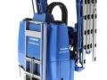 Universal Hobbies 5014 - Lemken Mounted Field Sprayer Sirius 9 hinten rechts
