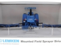 Universal Hobbies 5014 - Lemken Mounted Field Sprayer Sirius 9 Karton vorne