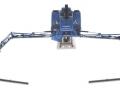 Universal Hobbies 5014 - Lemken Mounted Field Sprayer Sirius 9 oben