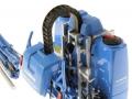 Universal Hobbies 5014 - Lemken Mounted Field Spayer Sirius 9 oben nah