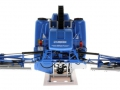 Universal Hobbies 5014 - Lemken Mounted Field Sprayer Sirius 9 vorne