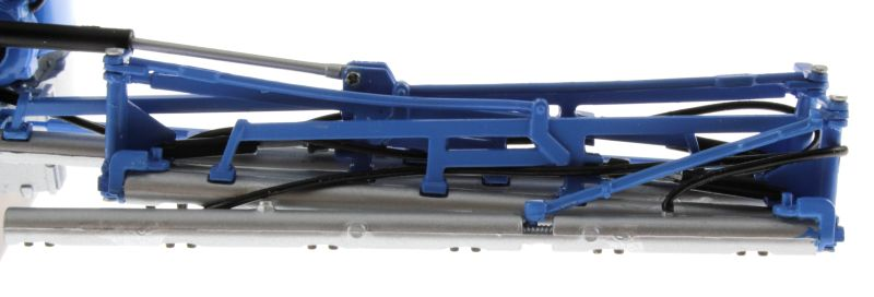 Universal Hobbies 5014 - Lemken Mounted Field Sprayer Sirius 9 Ausleger