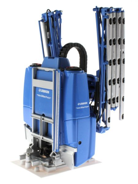 Universal Hobbies 5014 - Lemken Mounted Field Sprayer Sirius 9 hinten rechts