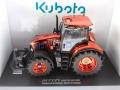 Universal Hobbies 4950 - Kuboto Tractor M7171 Agritechnica 2015 Diorama