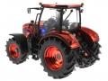 Universal Hobbies 4950 - Kuboto Tractor M7171 Agritechnica 2015 hinten links