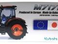 Universal Hobbies 4950 - Kuboto Tractor M7171 Agritechnica 2015 Karton hinten