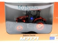 Universal Hobbies 4950 - Kuboto Tractor M7171 Agritechnica 2015 Karton vorne