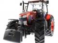 Universal Hobbies 4950 - Kuboto Tractor M7171 Agritechnica 2015 unten vorne mit Gewicht