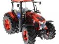Universl Hobbies 4950 - Kuboto Tractor M7171 Agritechnica 2015 vorne rechts