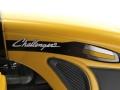 USK Scalemodels 10615 - Challenger MT975E Logo