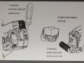 USK Scalemodels 10635 - Fendt 1165 MT Batterie Wechsel Anleitung