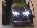 USK Scalemodels 10635 - Fendt 1165 MT beleuchtet nah