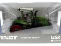 USK Scalemodels 10636 - Fendt 943 Vario MT Karton vorne