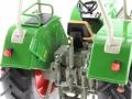 weise-toys 1005 - Deutz D 130 06 hinten nah