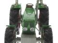 weise-toys 1005 - Deutz D 130 06 vorne