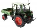 weise-toys 1008 - Fendt Geräteträger 360 GT hinten links