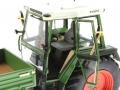 weise-toys 1008 - Fendt Geräteträger 360 GT Fahrerkabine