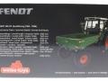 weise-toys 1008 - Fendt Geräteträger 360 GT Karton hinten