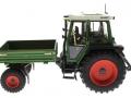 weise-toys 1008 - Fendt Geräteträger 360 GT links