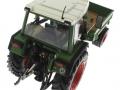 weise-toys 1008 - Fendt Geräteträger 360 GT oben hinten rechts